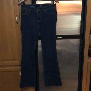 Women's Westport W62 Denim Blue Jeans Sz 4
